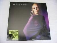 ANNA OXA - ANNA OXA - LP COLORED VINYL NEW SEALED 2019