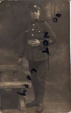 WW1 soldier Essex Regiment Signaller 1x wounded Rhine Army of Occupation 1918/19