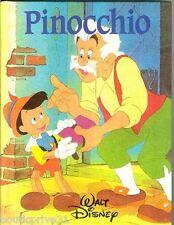 Livre enfants - Pinocchio -  Walt Disney