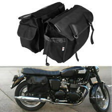Motorcycle Tail Bags Saddle Bags Bicycle Bag Equine Back Pack Panniers Bags