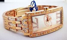 Orologio Donna Blumarine Acciaio Placcato Oro Rosa Rose Gold Cristalli Swarovsky