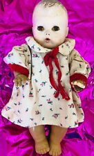 """Vintage 1948 American Character """"Potty Baby"""" 12�Doll *Rare*"""