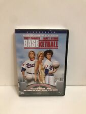 Baseketball (Dvd, 1998, Widescreen Edition) New & Sealed