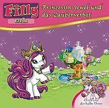 11/Elves-Prinzessin Jewel und das Zauberverbot von Filly | CD | Zustand sehr gut