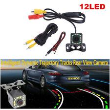 Car Universal Rear View Camera Auto Parking Reverse Backup Camera Night Vision