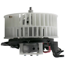 Interior Heater Blower Front Left for Mercedes S-Class W220 Maybach 2208203142