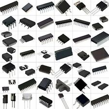 INTEL R80286-8 Vintage Rare Microprocessor 68-Pin Ceramic LCC Quantity-1