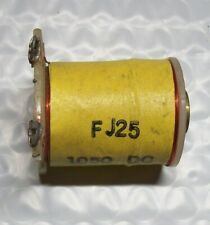 Pinball Machine Coil FJ25-1050 DC Williams Arcade Game Solenoid Bally Williams