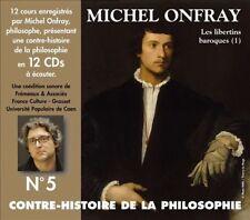Contre Histoire De La Philosophie 5, New Music