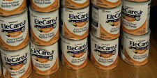 12 Cans EleCare Jr Junior Vanilla 14.1 oz Lot Of 12 Cans FREE SHIPPING