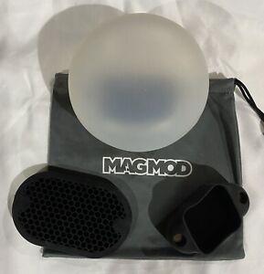 MAGMOD Starter Flash Kit - Used