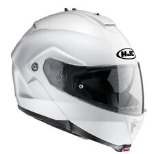 Casco con apertura Hjc is Max II mono Bianco / White TG. m