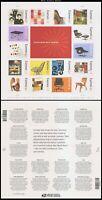 USA #4333 MNH SvSht20 Charles and Ray Eames