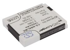 BATTERIA agli ioni di litio per canondigital PowerShot S95 Ixus 310 HS PowerShot S95 IXY 32S