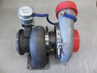 Detroit Diesel S50 Turbo Assembly #E23528043 (714793-5003S)  **NO CORE FEE**