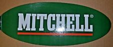 MITCHELL TACKLE BOX STICKER ORIGINAL