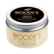 Woody's Quality Grooming Flexible Styling Cream 96g 3.4oz