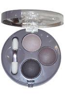 Bourjois Paris Smoky Essentials Eyeshadow Trio 4.5g Gris Lilac (#12)