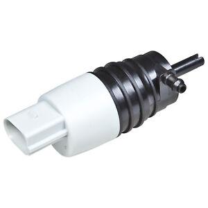 Windshield / Wiper Washer Fluid Pump - Trico Spray 11-619