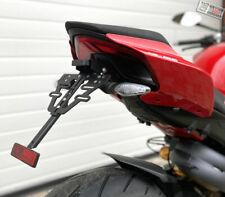 BRUUDT Kennzeichenhalter für Ducati Panigale V4 /R /S /V2 / Streetfighter