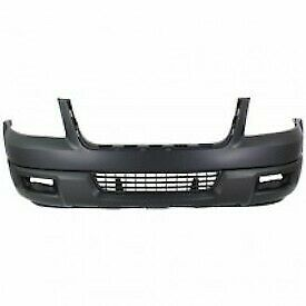 2004 - 2006 FORD EXPEDITION NEW OEM FRONT BUMPER COVER 4L1Z 17D957 HAA