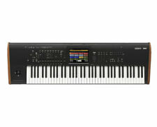 Korg Kronos 2 73-Key Synthesizer Workstation Keyboard PROAUDIOSTAR