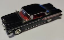 1958 Edsel model 1:64 - selection of colors