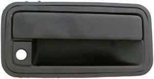 Exterior Door Handle-Outside Door Handle Front Right Dorman 77097