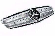 Calandre Mercedes Classe C W204 Revetement Du Refroidisseur Avantgarde Neuf AMG