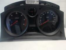 Compteur OPEL ASTRA H PHASE 1 Diesel /R:19261643