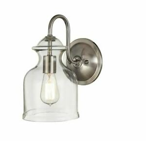 Home decorators Collection Sconce Garridan Collection 1002427039