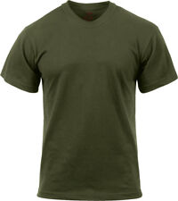 Rothco Moisture Wicking T-shirts Regular XL Olive Drab 9505