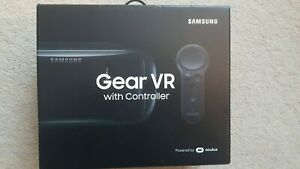 Samsung Gear VR + Motion Controller + Oculus- FREE P&P !! (UK VERSION)