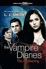 Vampire Diaries The Awakening by L. J. Smith (Paperback, 2009)