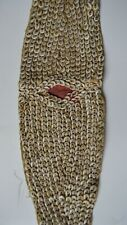 More details for oceanic good old tribal shell headband papua