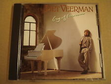 CD / PIET VEERMAN - CRY OF FREEDOM