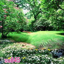 Spring 10'x10' Computer-painted Scenic Photo Background Backdrop SU845B881