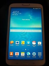 Samsung Galaxy Tab 3 SM-T310 16GB, Wi-Fi not working , 8in white pearl