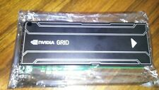 IBM LENOVO NVIDIA Grid K2 8gb PCIe Graphics