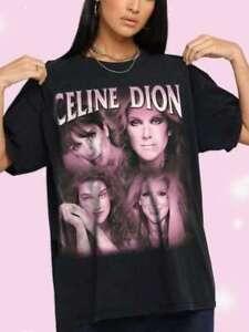 Celine Dion Vintage t Shirt