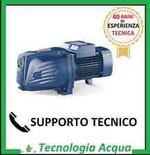 ELETTROPOMPA CENTRIFUGA AUTOADESCANTE POMPA PEDROLLO JSW 2A JET V380 HP1.5 JSW2