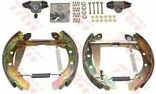 GSK1511 TRW Freno Scarpa Set Asse Posteriore