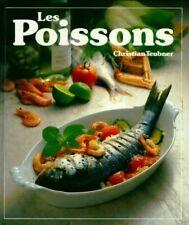 Les poissons - Christian Teubner - Livre - 350406 - 2524058