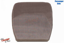 1994-1997 Ford F-150 F-250 F-350 XLT -Passenger Side Bottom Cloth Seat Cover Tan