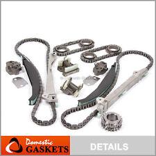 99-04 Lincoln Navigator Blackwood 5.4L DOHC Timing Chain Kit VIN A R