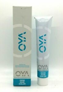 OYA  Professional Demi-Permanent Hair Color Cream ~ 3.17 oz. / 92.8 ml