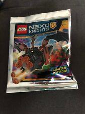 Lego Nexo Knights Polybag Limited Edition Bat Flyer I 271609