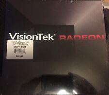 VISIONTEK 900345 Radeon 5570 SFF 4M VHDCI-D 1GB New in box video card