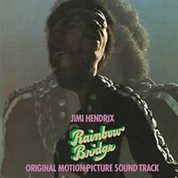 Jimi Hendrix - Rainbow Bridge [CD]