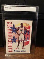 1992-93 Skybox Michael Jordan Basketball Card #534 NM-Mint FREE SHIPPING